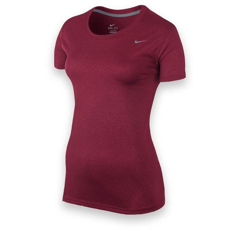 Nike Women s Team Legend Top - Cardinal Red  88989c215