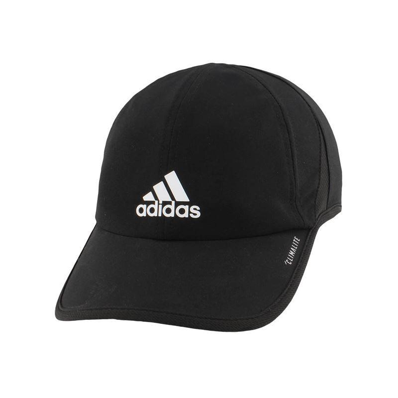 5cac1e3db86514 adidas Mens SuperLite Hat, 5144381 | Tennis Accessories
