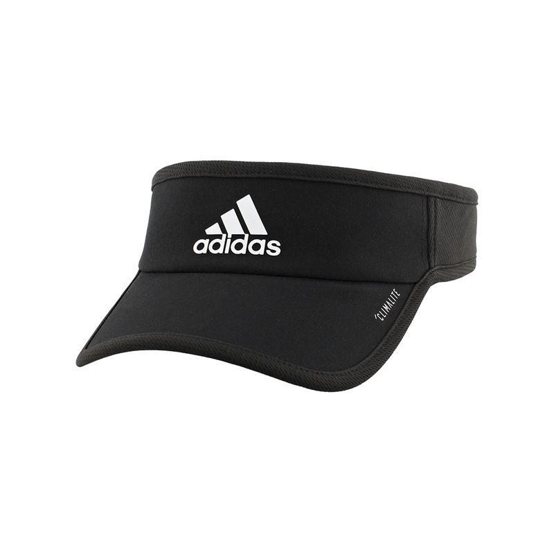 dc183e95 adidas Mens SuperLite Visor, 5144395 | Tennis Accessories