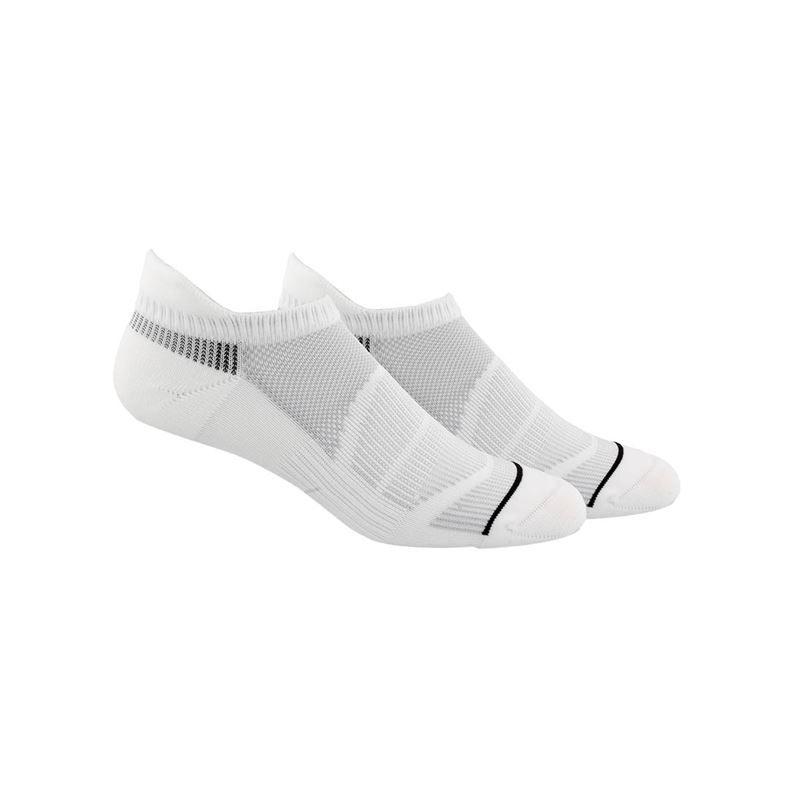 3739eeb5fffc adidas Superlite Prime Mesh III Tabbed No Show Sock (2 Pack)