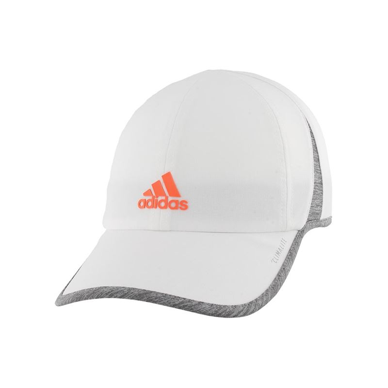 76550a2cf708f2 adidas Superlite hat, Womens White | Midwest Sports