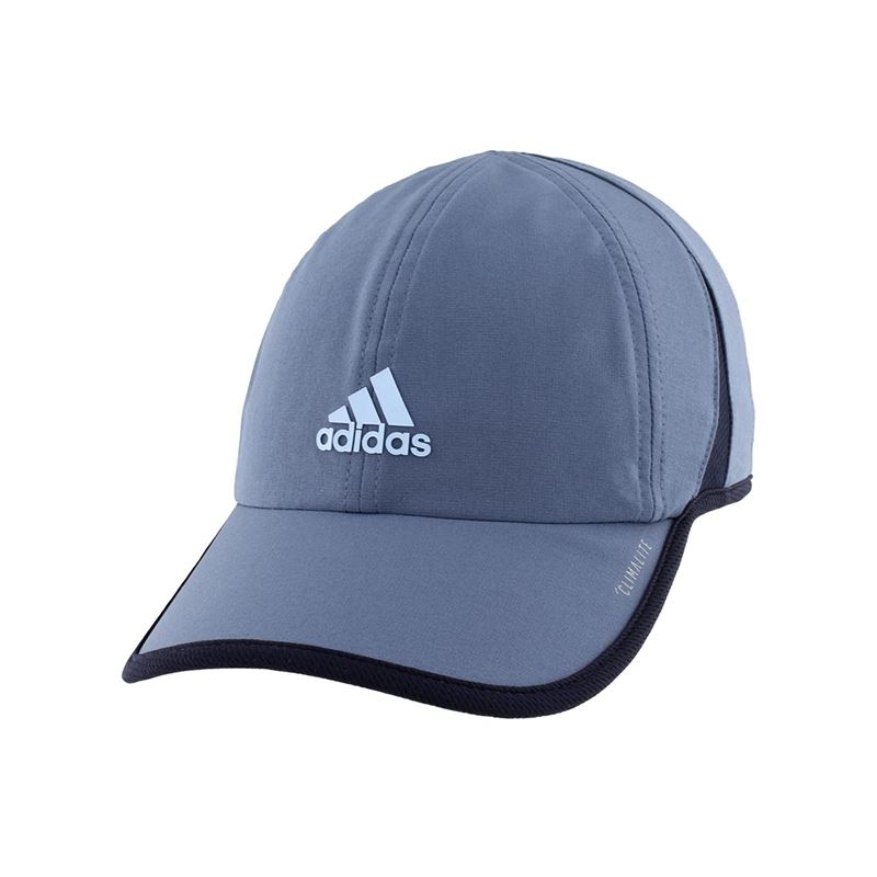 efbfb55d41767e adidas Superlite hat, Womens Tech Ink Grey | Midwest Sports
