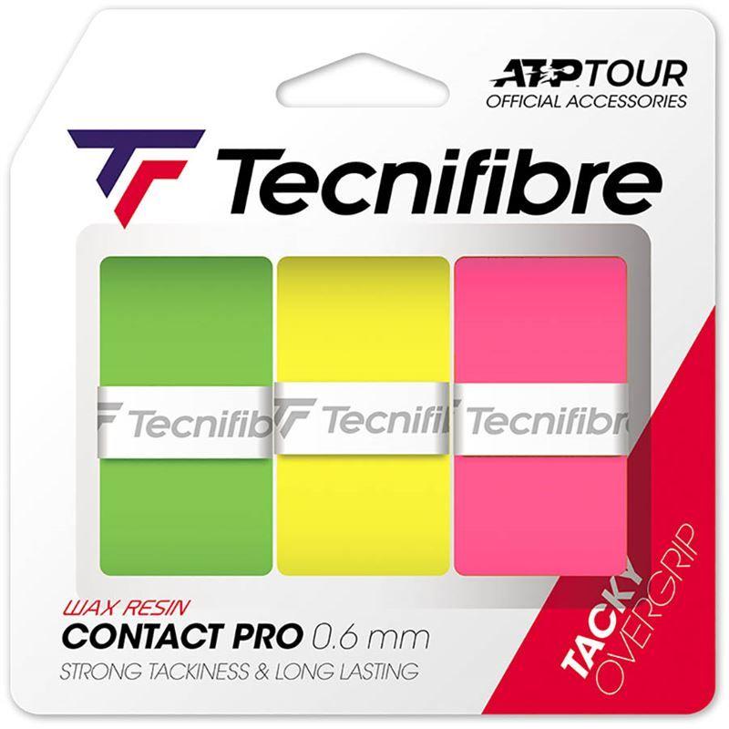 Tecnifibre overgrip Pro Contact ATP 3