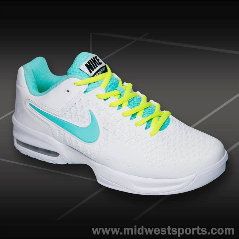 Midwest Sports Nike Air Max Cage Women's Tennis Shoe