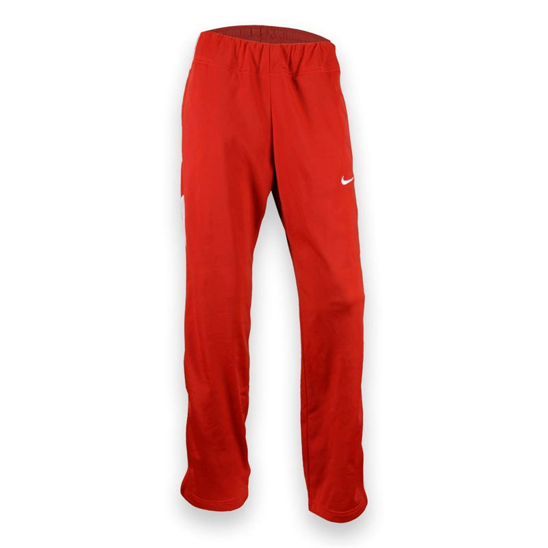 Cool Nike Team Overtime Pants  Womens Get Yourself Ready For Those Long, Tough Games In The Nike Team Overtime Pant This Knit Warmup Pant Has An Elastic Waistband With Inside Drawcord, And Side Leg Zippers For A Great,