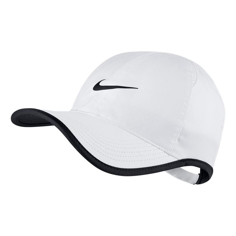 ecb2064c7 Nike Court Aerobill Feather Light Hat