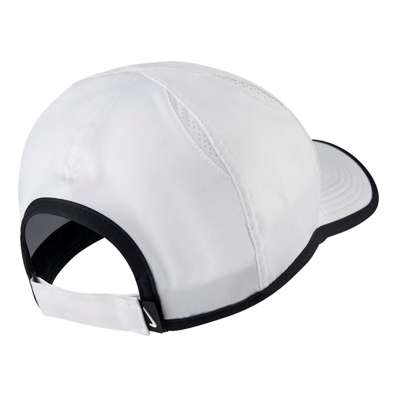 cheap for discount d4807 6106a Nike Court Aerobill Feather Light Hat