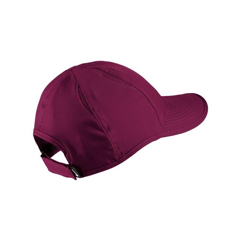 Nike Womens Court Aerobill Featherlight Hat a30e6417a382