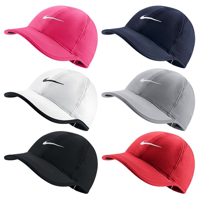 nike womens feather light hat. Black Bedroom Furniture Sets. Home Design Ideas