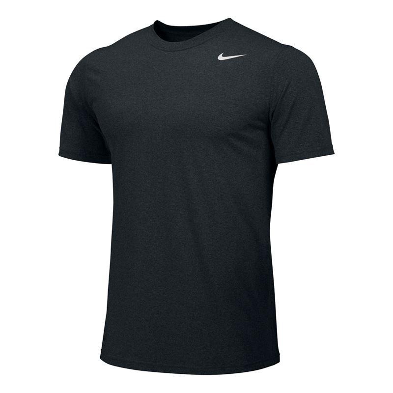 premium selection 59e11 a30e2 Nike Team Legend Crew - BlackGrey. Zoom