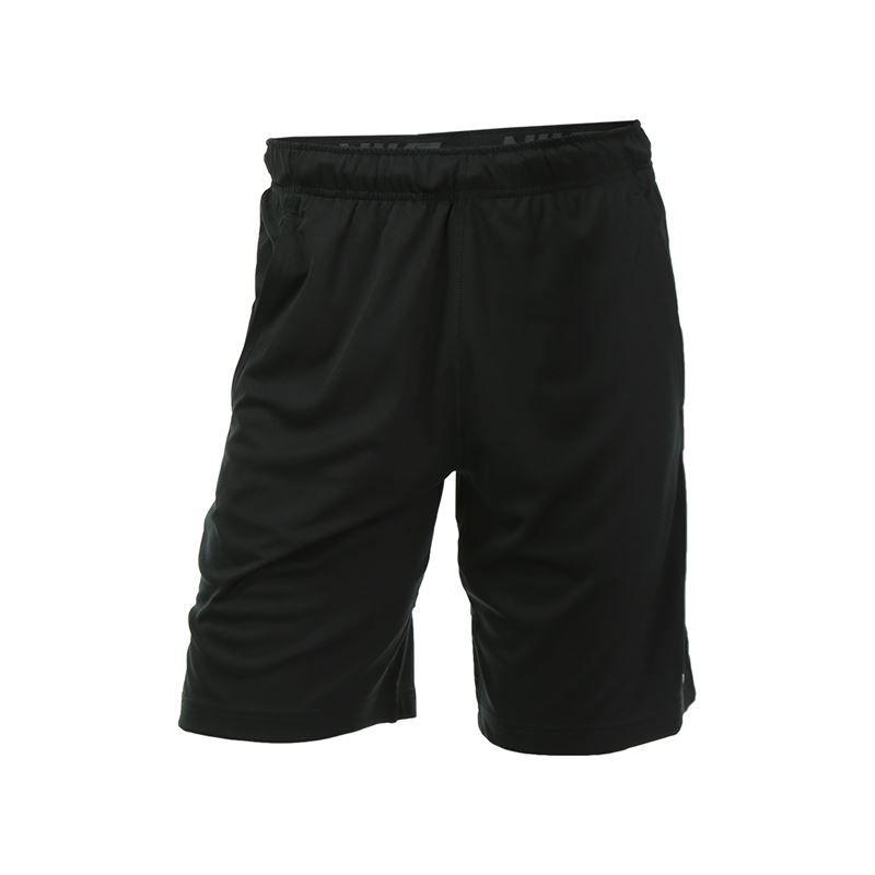 f68c0d88ba44e Nike Team Fly Short - Black. Zoom