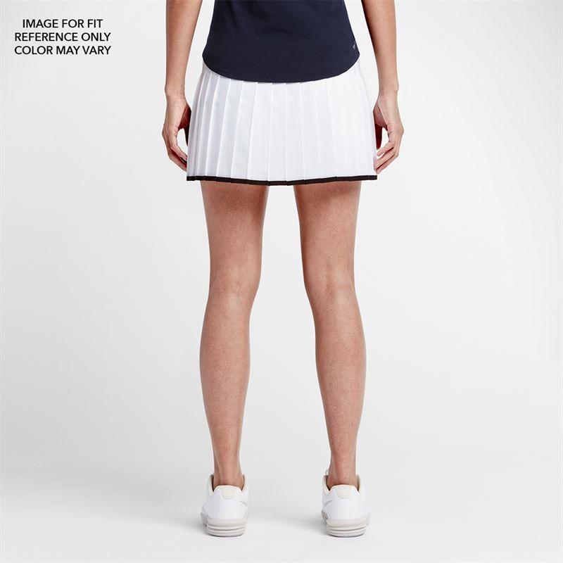 Discount Women Nikecourt Victory 728773-100 White Black Black For Sale