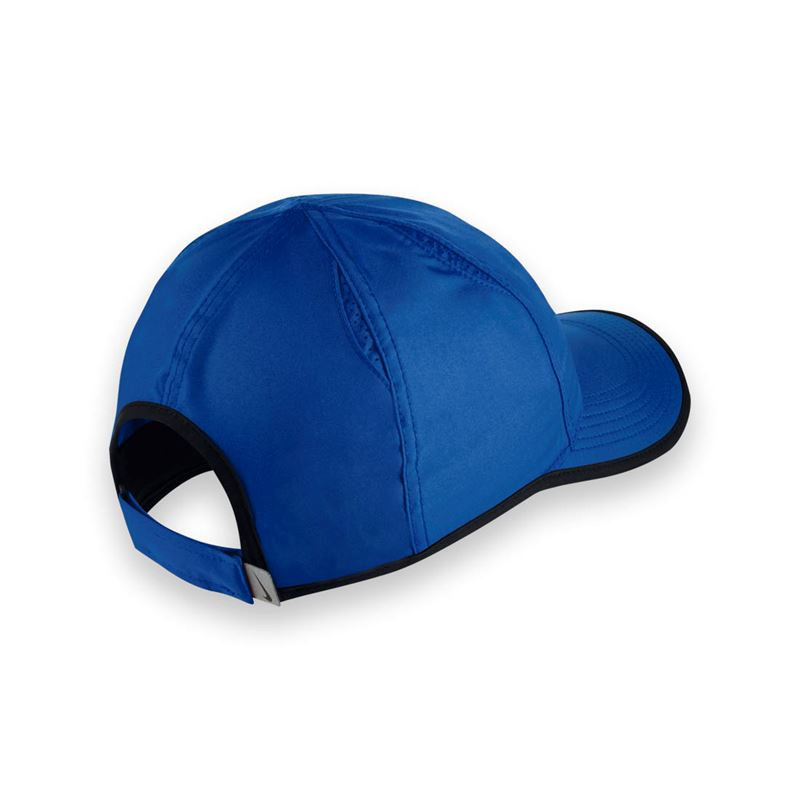 Nike Team Featherlight Hat Game Royal 746653496