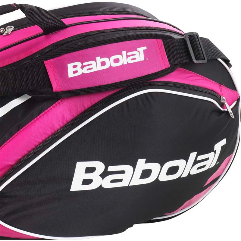 Tennis bags  Racket bags from Babolat buy online  Tennis