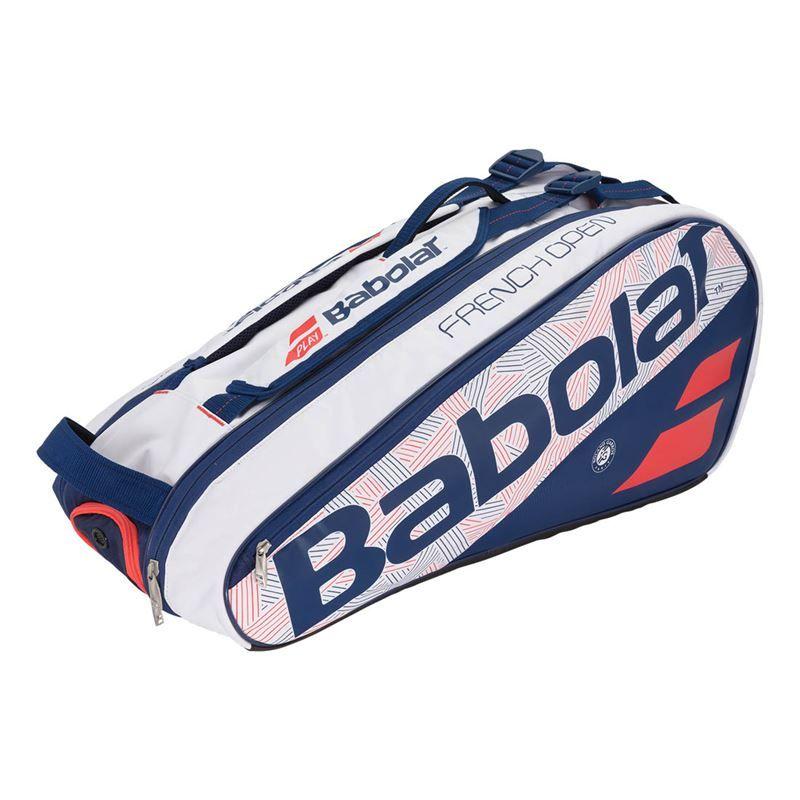 Babolat Pure French Open Bag | Babolat Tennis