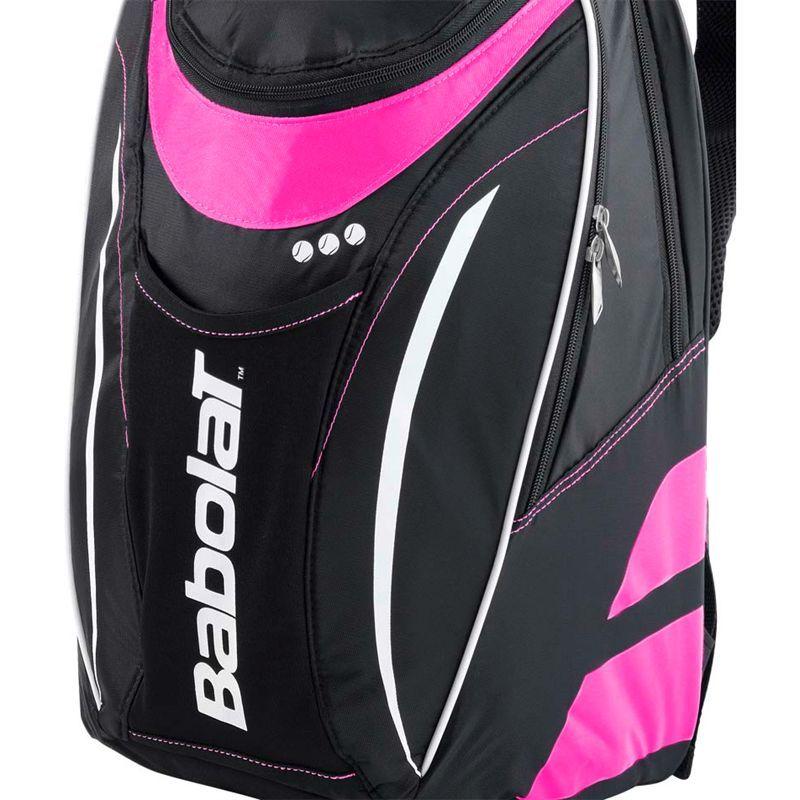 Babolat Club Line Backpack 2015 Pink Tennis Bag
