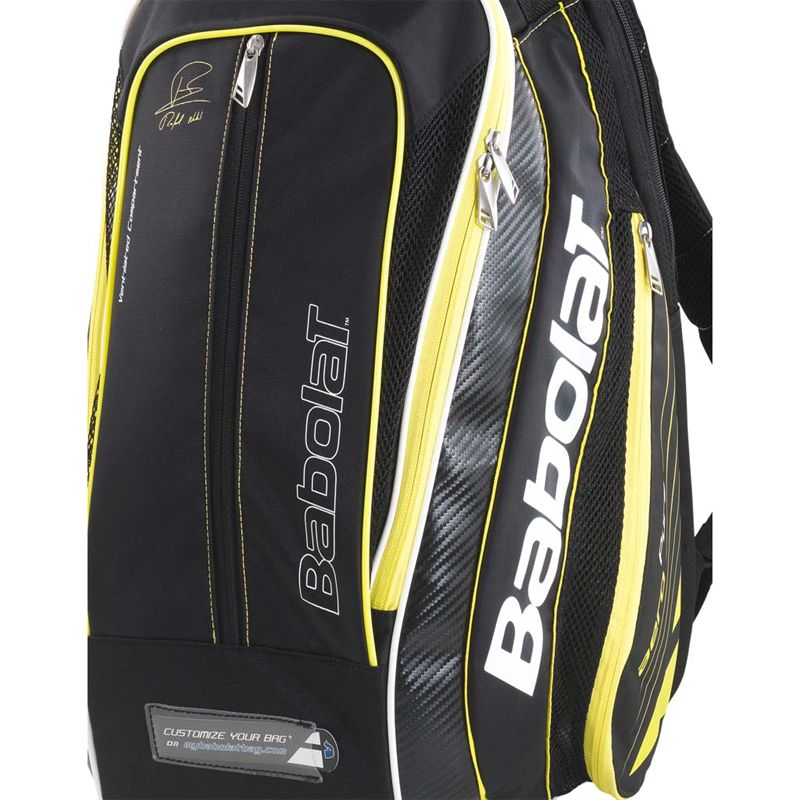 Tennis Racquet Sale >> Babolat Pure Aero Backpack 2015 Tennis Bag