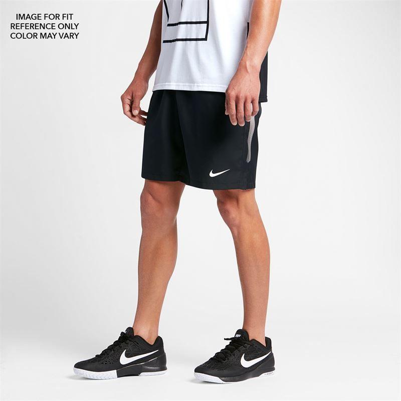9 inch nike shorts