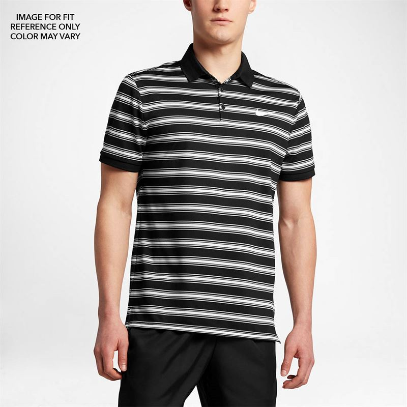 Nike Dry Striped Pique Polo 830841_10.jpg