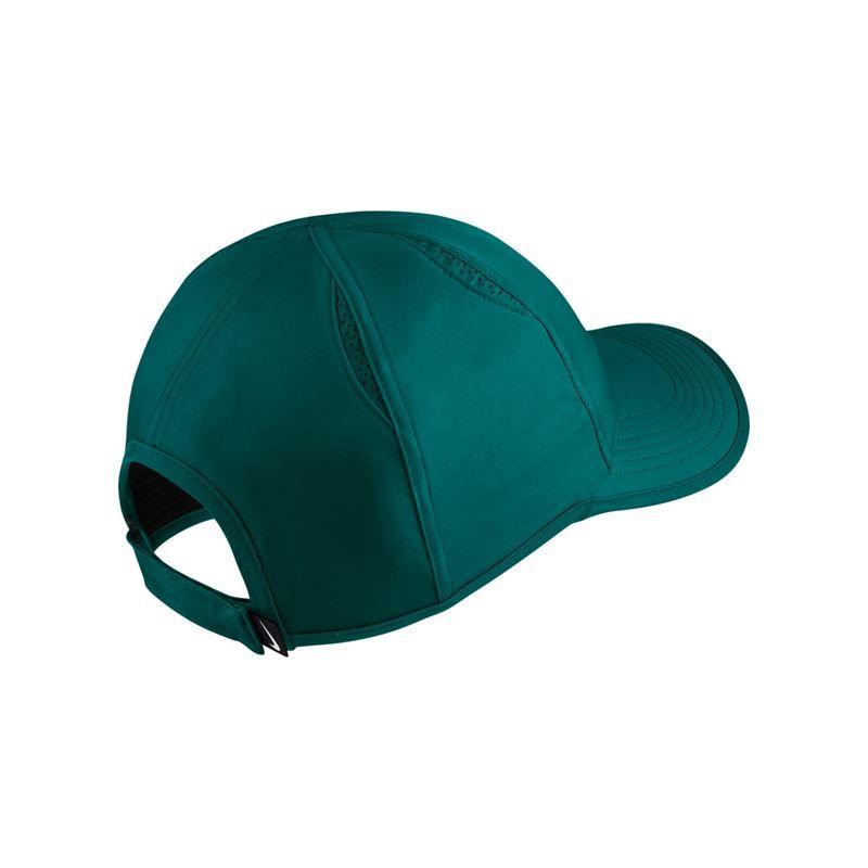 e7bd944c732c6d Nike Court Aerobill Featherlight Hat. Description. Nike Court AeroBill  Featherlight Tennis Cap ...