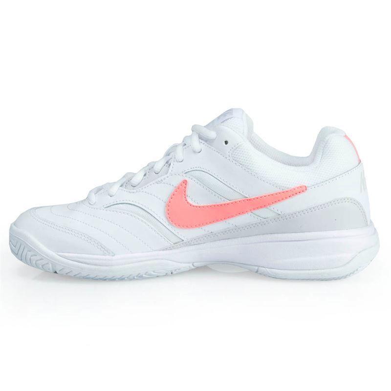 bb41698fb68 ... White Lava Glow Grey. Zoom · Nike Court Lite Womens Tennis Shoe Nike  Court Lite Womens Tennis Shoe ...