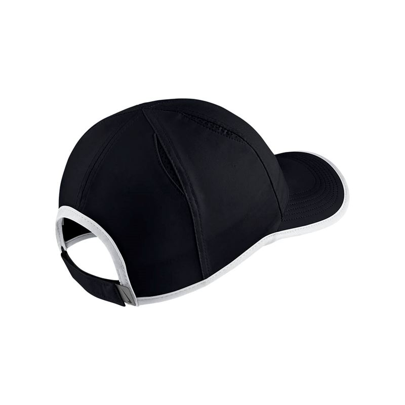 Nike Aerobill Feather Light Swoosh Hat da120351439