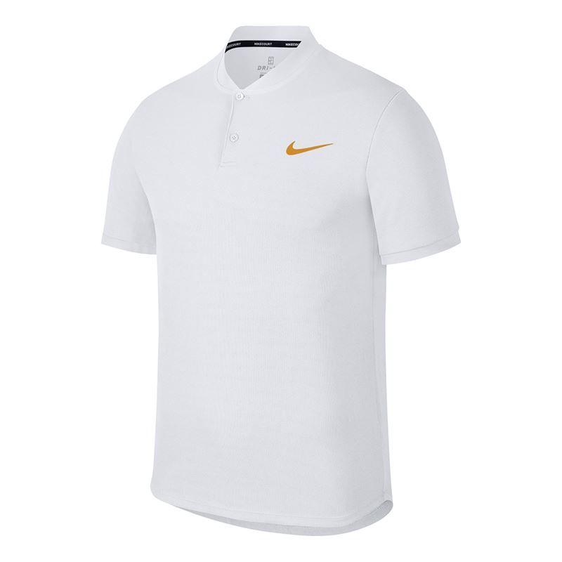 Nike Court Dry Advantage Polo, 887501 101 | Men's Tennis Apparel