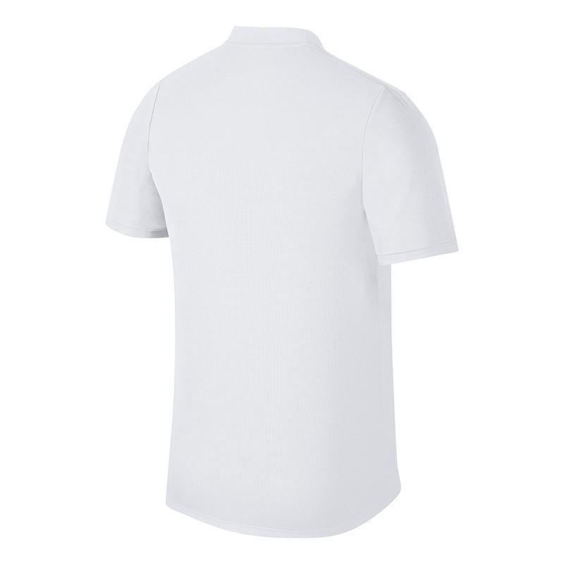 Nike Court Dry Advantage Polo, 887501 101   Men's Tennis Apparel