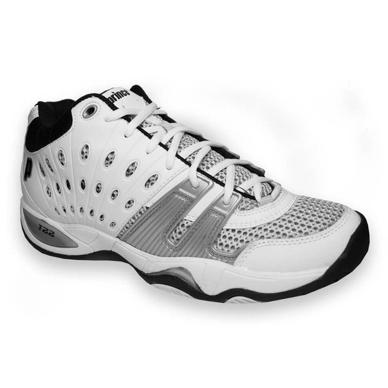 Prince T22 MID Mens Tennis Shoe