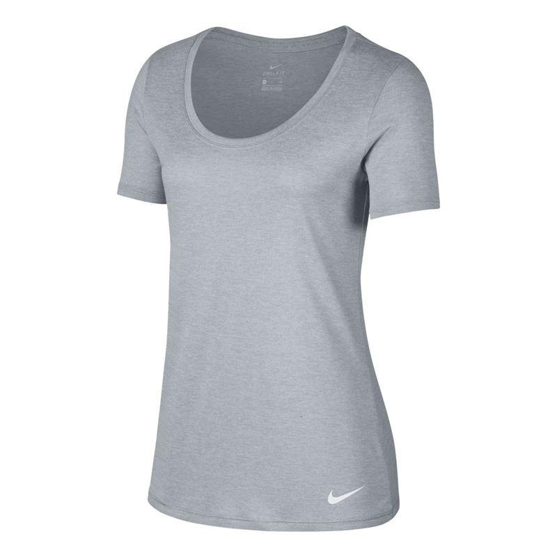 f0a728c48 Nike Dry Training Tee, 902082 012 | Women's Tennis Apparel
