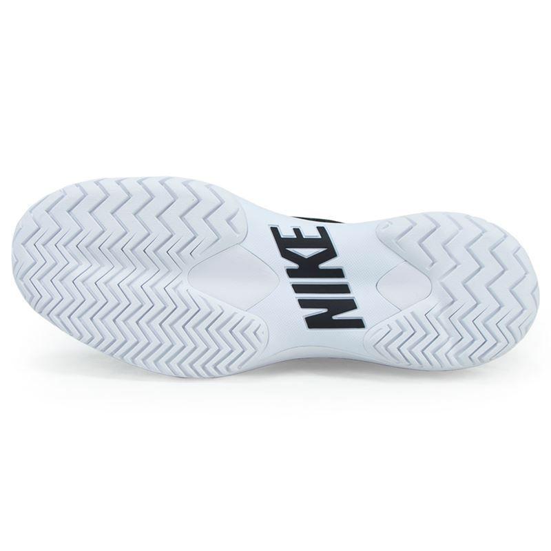 more photos c8927 9647e ... Nike Zoom Cage 3 Mens Tennis Shoe, ...
