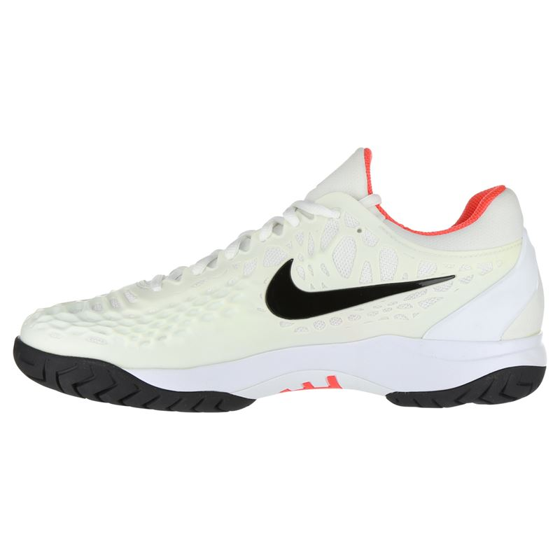 f8e980f26238 ... Nike Zoom Cage 3 Mens Tennis Shoe ...
