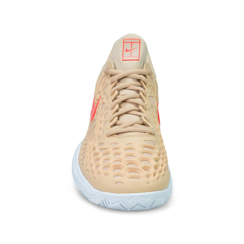 sports shoes 5a333 aea32 ... Nike Zoom Cage 3 Mens Tennis Shoe ...