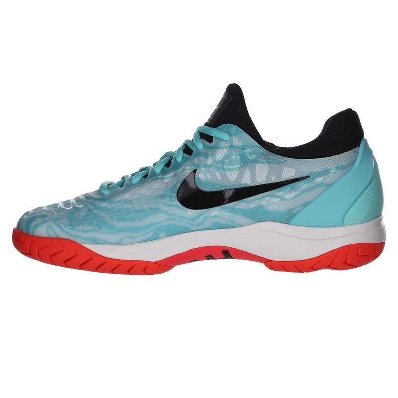 906af776677d ... Nike Zoom Cage 3 Mens Tennis Shoe ...