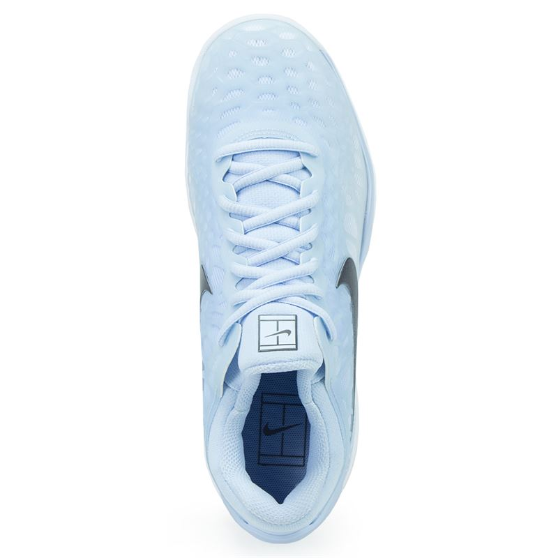 ... Nike Zoom Cage 3 Womens Tennis Shoe