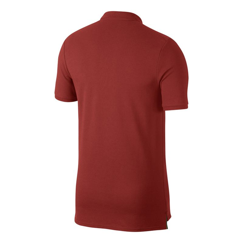 44697fd67 Nike Court Heritage Polo, 934656 642 | Men's Tennis Apparel