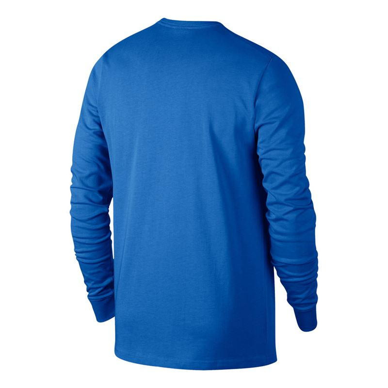 Nike Court Heritage Long Sleeve 589a44f026ff