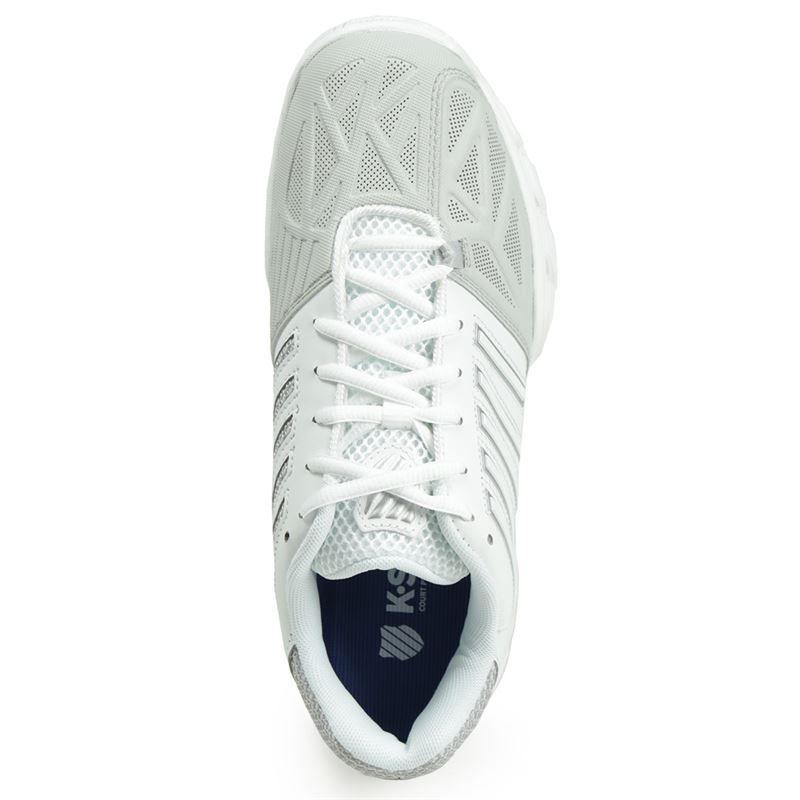K Swiss Bigshot Light 3 Womens Tennis Shoe 95366 153