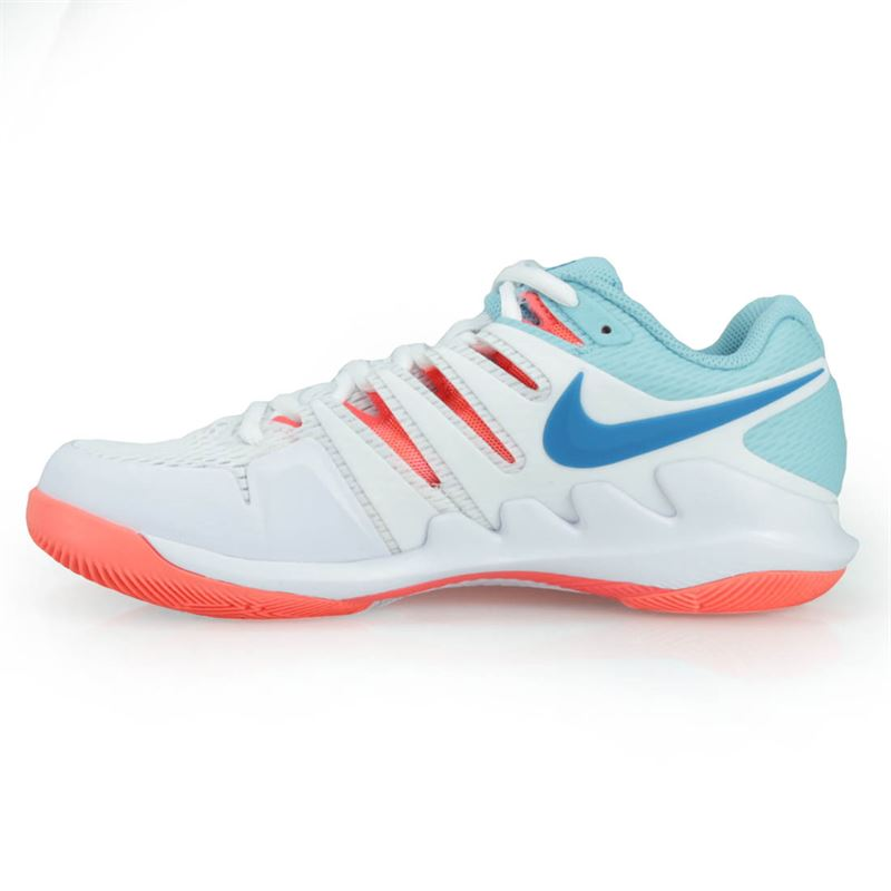 Nike Air Zoom Vapor X Womens Tennis Shoe Aa8027 104