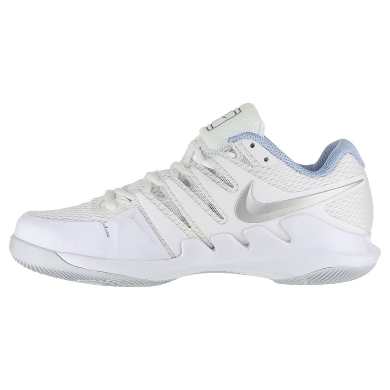 9d14db746ad4 ... Nike Air Zoom Vapor X Womens Tennis Shoe ...