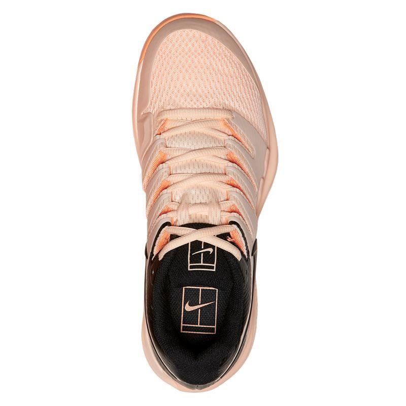 9943167013f8f ... CRIMSON TINT LADIES TENNIS SHOE Nike Air Zoom Vapor X Womens Tennis Shoe
