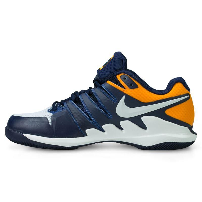 df8254271f Nike Air Zoom Vapor X Mens Tennis Shoe, AA8030 400