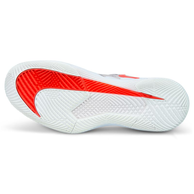 release date: c7679 45cef Nike Air Zoom Vapor X Mens Tennis Shoe ...