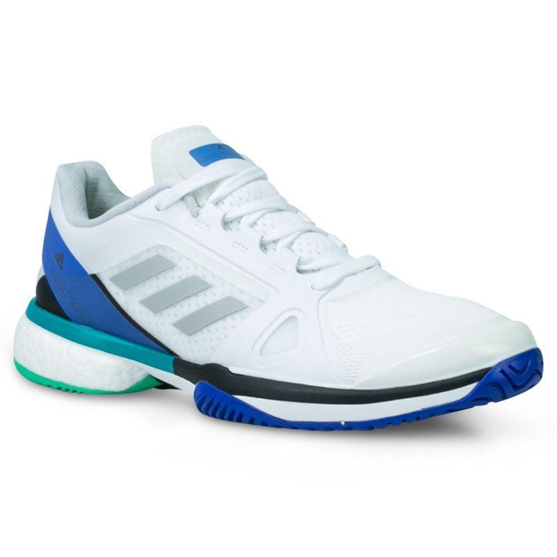 adidas ASMC Barricade Boost Womens Tennis Shoe