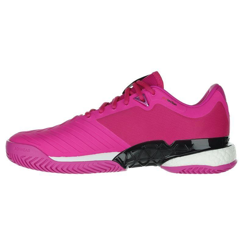 official photos a81c0 186fc ... adidas Barricade 2018 Boost Mens Tennis Shoe ...