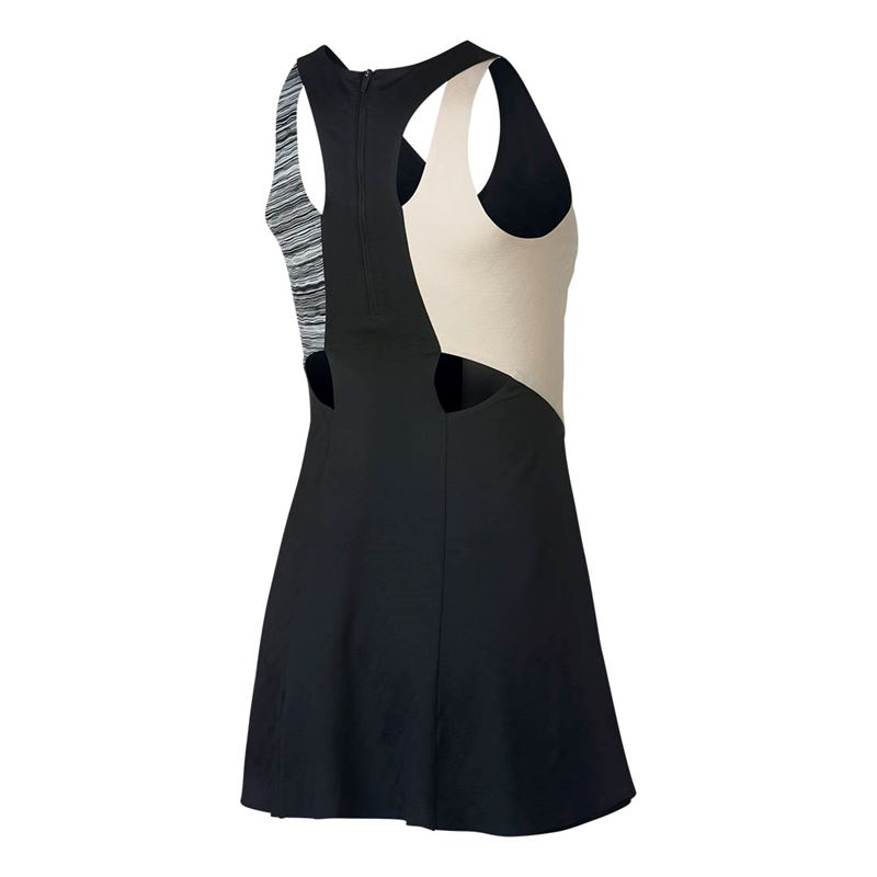 Nike Court Dry Maria Dress, AH7851 010 | Women's Tennis Apparel