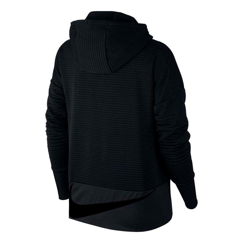 34fe716f000d Nike Dry Hoodie - Black. Zoom