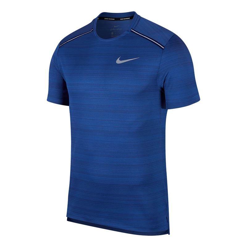 Nike Dri Fit Miler Crew