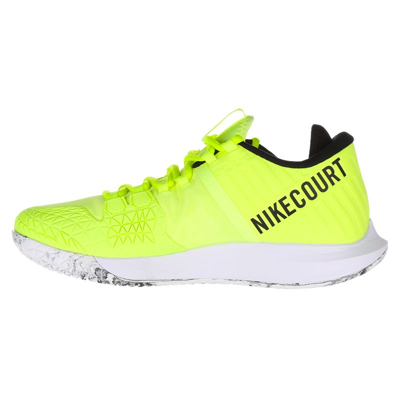 32cc60b977d0 ... Nike Court Air Zoom Zero Premium Mens Limited Edition Tennis Shoe ...