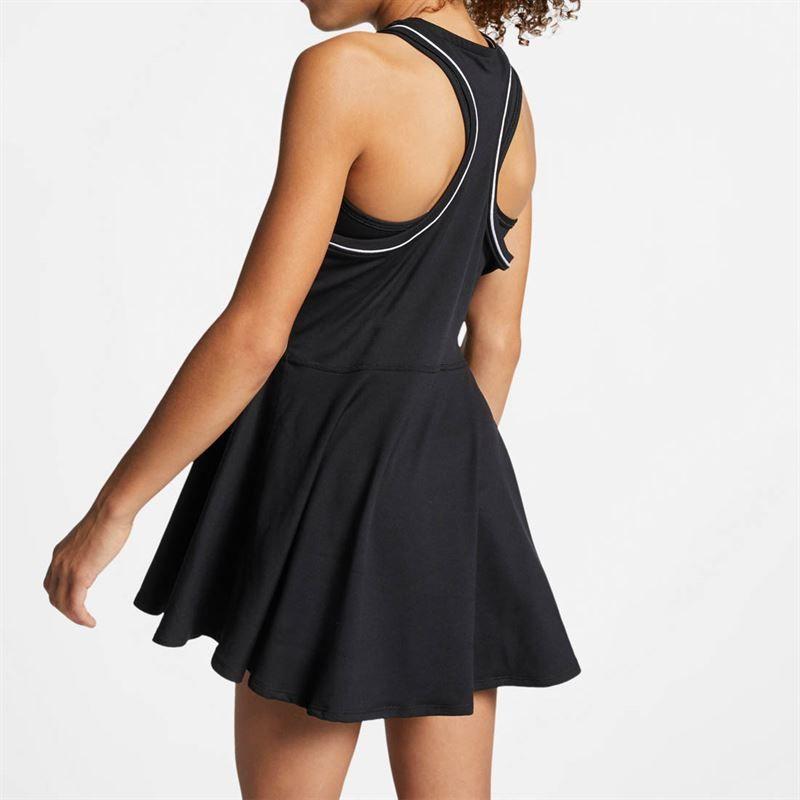 c4d03d227 Nike Girls Court Dry Dress, AR2502 010 | Girls' Tennis Apparel
